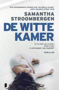 De witte kamer Samantha Stroombergen
