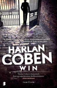 Boek Harlan Coben - Win