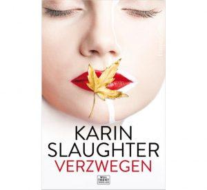 Boek Karin Slaughter Verzwegen