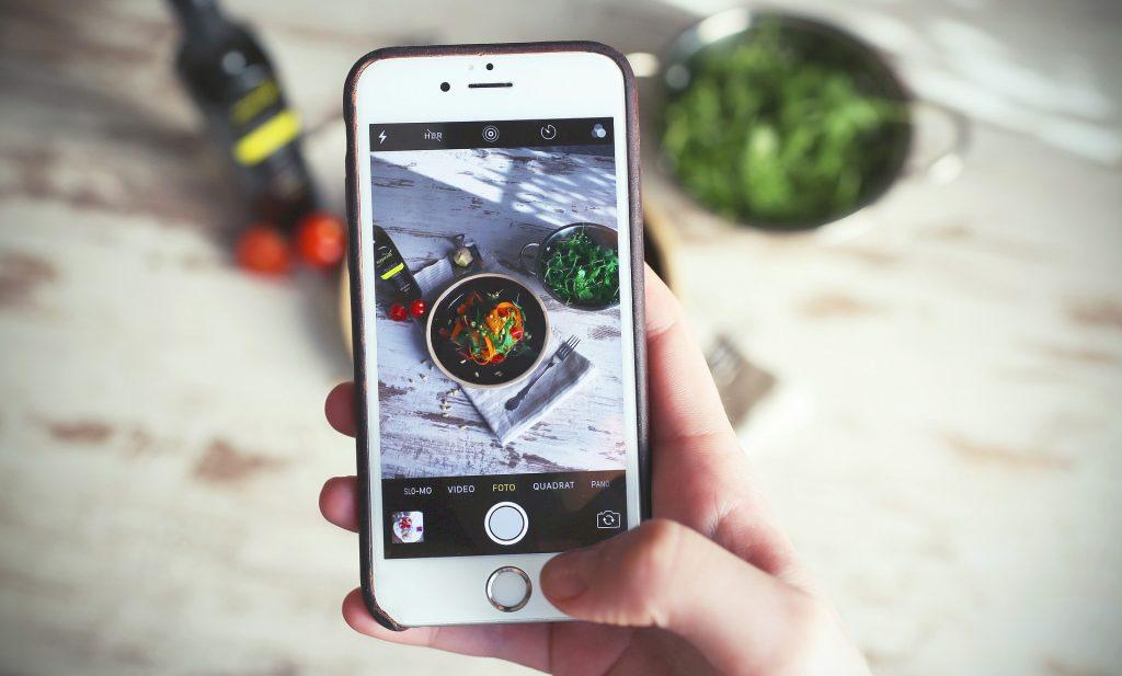 iphone voor fotografie